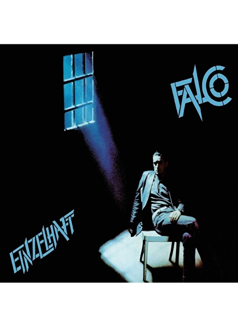Sony Music Falco-Einzelhaft Renkli